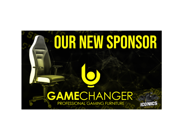 GAMECHANGER – High quality Gamingchairs Made in Germany